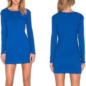 Insight *HILO RIB IT DRESS* In Nautical Blue